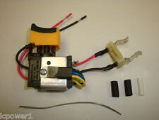 [HOM] [270023115] Ryobi P201 P211 HP214 Drill Switch Assembly