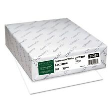 Neenah Crane'S Crest 100% Cotton Paper - 20287