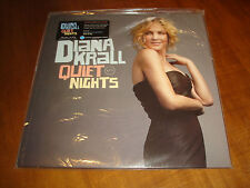DIANA KRALL Quiet Nights Audiophile ORG US 2 LP Limited Numbered Edition SEALED
