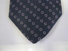Gino Copolli BOYS Tie Necktie 50 x 3 blue red 13690 Free US Ship