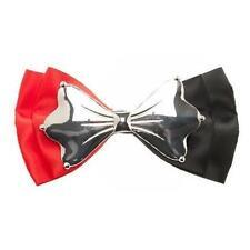 Accessoires de coiffure noir en polyester pour femme
