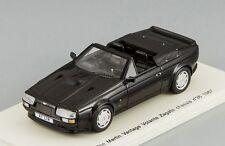 Aston Martin Vantage Volante Zagato Chassis #36 1987 Spark 1:43 S2159