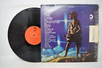 Don Janse and His 60 Voice Children's Chorus: The Little Drummer Boy - Vinyl LP