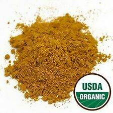 Curry Powder Organic 1oz