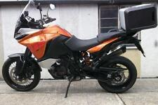 KTM Motorcycles & Scooters with Case/Topcase