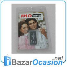 Memoria MS Micro M2 Adapter 1GB Mobile Vintage