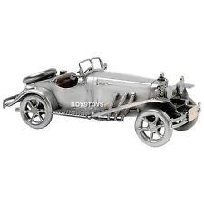 Metall-ART Design Oldtimer-Auto 27 cm
