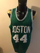 Maillot Basket Ancien Nba Boston Numero 44 Taille XXL