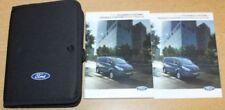 Paper Transit 2012 Car Owner & Operator Manuals
