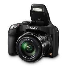 Panasonic Premium-Bridgekamera LUMIX DMC-FZ72EG-K (16,1 MP Kamera  60x opt.Zoom)