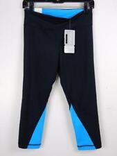 NWT $60 Under armour Perfect Rave Retro Fitted Women Tight Training Pants Small