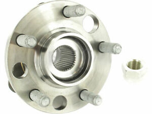Front SKF Wheel Hub Assembly fits Pontiac Grand Am 1985-1998 18HHWK