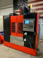 NEW VMC650 W/3 YEAR WARRANTY SEE VIDEO CNC MACHINING CENTER haas hurco Okuma