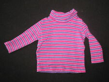 IMPIDIMPI gestreifte Baby-T-Shirts & -Tops für Mädchen
