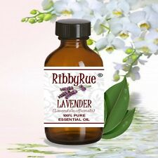 RibbyRue 30ml Lavender 40/42 100% Pure Essential Oil