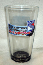 NY RANGERS 2014 NHL EASTERN CONFERENCE CHAMPS STANLEY CUP PINT GLASS