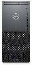 New Dell XPS 8940 (i7-10700/512GB SSD + 1TB HD/16GB/6GB GTX 1660 super) Desktop
