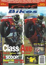 ZX-6R FZR600R CBR600F RF600R NSR80 BMW R1100RS Thunderbird Triumph Speed Triple