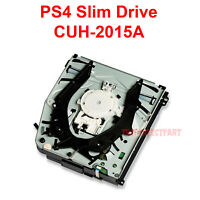 Disc Drive Blu-ray Game Player For Sony PlayStation 4 PS4 Slim CUH-2015A 500GB