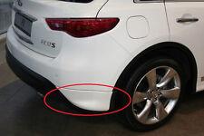 FX35,37,50, QX70 ( S51 ) trim rear bumper