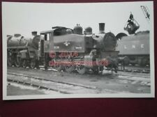 PHOTO  USA LOCO NO DS233 AT EASTLWEIGH 12-3-67