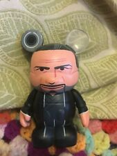 "Vinyl nation Toy Disney Kevin Flynn Tron Legacy Thomas Scott Action Figure 3"""