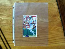 Jose Canseco 1990 Post Cereal Send-Away Poster Cut Art not Photo Mint Oddball
