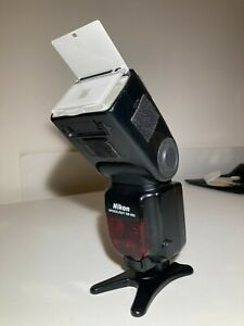 Nikon SB 900 Speedlight + LumiQuest ProMax 80-20 System