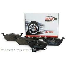 Remsa Disc Brake Pad Set - 038440 (Front)
