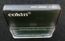 Cokin filter, A065 Spot Green