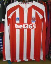 womens Stoke City 2014//15 football shirt BNWT size 10