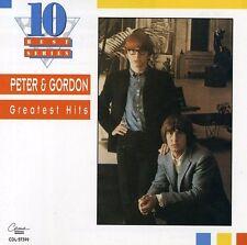 Peter & Gordon - Greatest Hits [New CD]