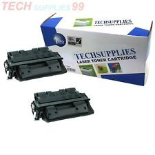 2x C8061X 61X toner cartridge for HP LaserJet 4100 4101