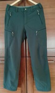 Rab Sawtooth Pants / Trousers / Mens, 32'' Beluga
