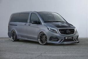 Passend für Mercedes V-KLASSE VITO W447 Frontstoßstange Heckstoßstange Tuning