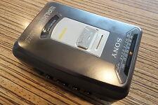 Sony WM Walkman MC Cassette Stereo FX 171 (556)    Kassette Player