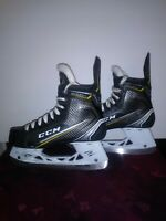 CCM Classic Tacks Youth Size 4.5D