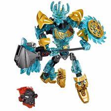 Ekimu The Mask Maker Figures Building Blocks Lego Bionicle Toys + RARE