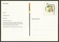 PFK 10 - Postfach-Mitteilungskarte - Leonhart Fuchs - 100 Pf./51 Ct. -postfrisch