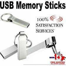 USB Flash Drive Mini Memory Storage Ultra Thumb U Disk Back Up Stick Fit 128GB