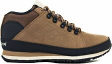 New Balance NB 754 Men's Winter Boots Hiking Shoes Leather Brown H754TB
