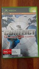 Xbox Conflict Global Storm Used