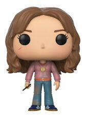 Funko Pop! Movies: Harry Potter Hermione Granger Action Figure #43