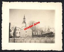 klobuck-Polen-Schlesien-1939-Kirche- wehrmacht ww2