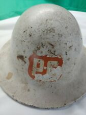 VTG  McDonald  Co Steel Helmet Los Angeles CA
