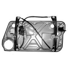 98-10 VW New Beetle Drivers Front Power Window Regulator & Interior Door Panel