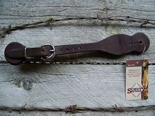 Spur Straps - Mesa (Mens - Chocolate)