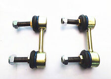 1 X Set (LH+RH) New Rear Sway Bar Links For : SUBARU FORESTER 2003-2007