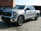 2021 Toyota Tundra SR5/TRD Pro 2021 Toyota Tundra 4WD Salvage Title Damaged Vehicle Priced To Sell!! Won't Last