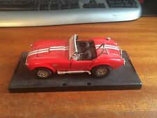 Sunnyside Superior 1/32 Scale AC Cobra 427 - Red